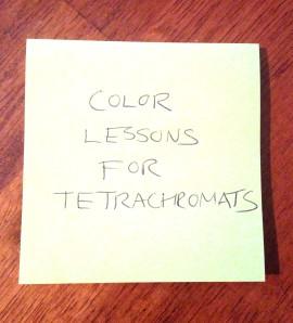 tetranote - Edited