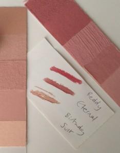roz makeup